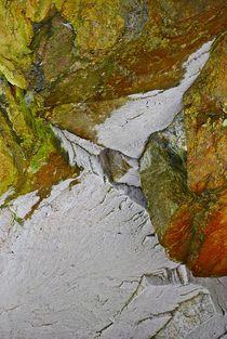 Basalt... von loewenherz-artwork