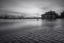 Hochwasser by Simone Jahnke