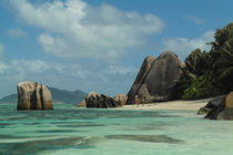 Anse Source d'Argent - Seychelles island by stephiii