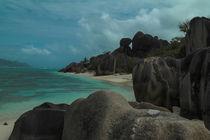 Anse Source d'Argent - Seychelles island von stephiii