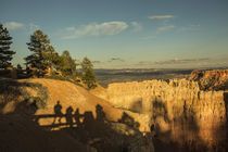 Faszination Bryce Canyon by Andrea Potratz