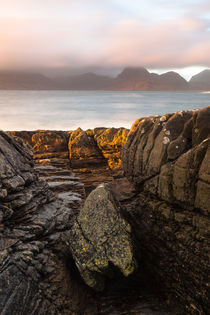 Elgol Seascape 2 by Karl Thompson