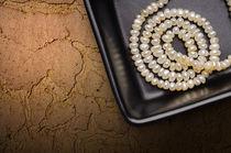 Natural Pearls Necklace von maxal-tamor