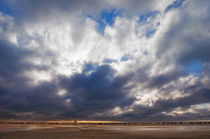 Wolkenimpression von AD DESIGN Photo + PhotoArt