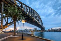 Sydney by Christine Berkhoff