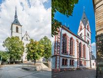 Kirn-Kirchen von Erhard Hess