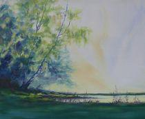 Nebel von Helen Lundquist