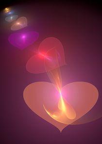 Infinite love von Svetlana Nikolova