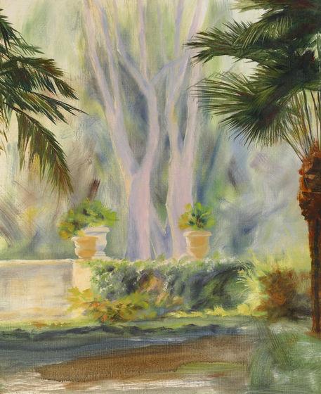 Oelgemaelde-helen-lundquist-antons-garden-3