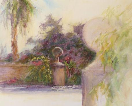 Oelgemaelde-helen-lundquist-antons-garden-5