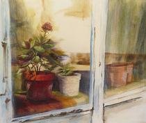Morgensonne by Helen Lundquist