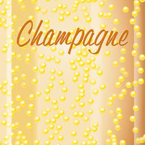Champagne by maxal-tamor