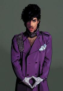 Prince von Dan Avenell