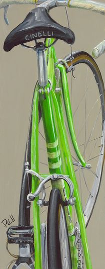 cinelli by peter Müller