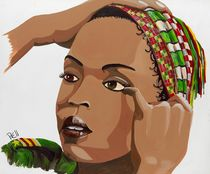Lauryn Hill by peter Müller