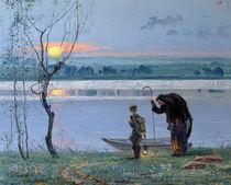 Childhood memories by Aleksei Shatunov