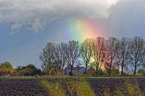 Ende des Regenbogens von ropo13
