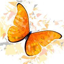 Butterfly 320 von David Dehner