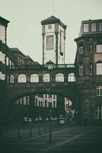 Turm Langer Franz  by Bastian  Kienitz