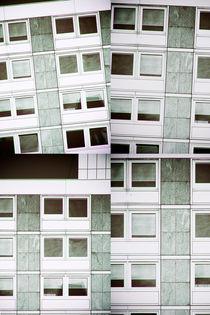 Wacklige Fugen  von Bastian  Kienitz
