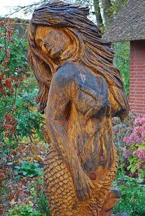 kleine Meerjungfrau... by loewenherz-artwork