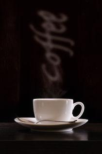 Coffee Smoke by maxal-tamor