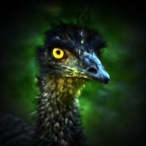 Hell Bird 3 by kattobello