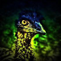 Hell Bird 2 by kattobello