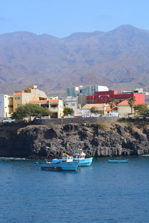 beautiful Cabo Verde by Manou Rabe