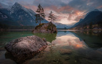 Bavarian Dream by Volker Handke