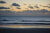 die Stille am Meer... von loewenherz-artwork
