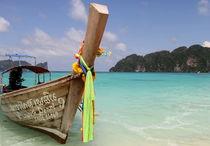 Phi Phi Island by JOMA GARCIA I GISBERT
