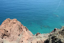cliff von Daniel Schröcker