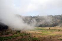 volcano von Daniel Schröcker