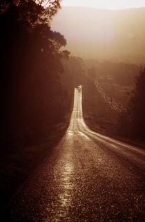 Country Road von David Halperin