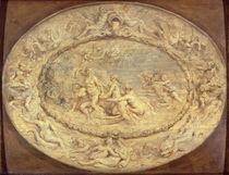 The Birth of Venus, c.1632-33 von Peter Paul Rubens