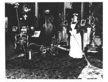 Vacuum Cleaner at Work von English Photographer