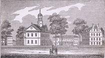 Harvard University, Cambridge von American School