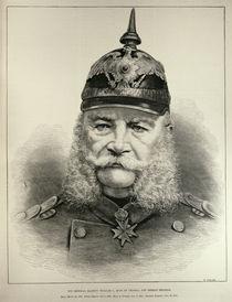 His Imperial Majesty William I von English School