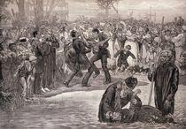Negro Baptism in the United States von Felix Regamey