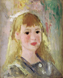Lucie Berard von Pierre-Auguste Renoir