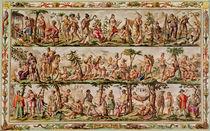 The Principal Peoples of the Americas by Jacques Grasset de Saint-Sauveur