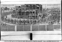 The Spanish Inquisition von German School
