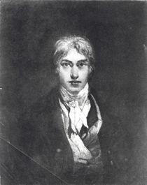Self portrait, 1798 by Joseph Mallord William Turner