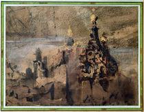 Memory of Spain, 1850 by Victor Hugo