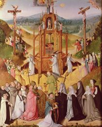 The Fountain of Life by Master of the Fountain of Life