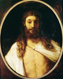 Ecce Homo von Rembrandt Harmenszoon van Rijn
