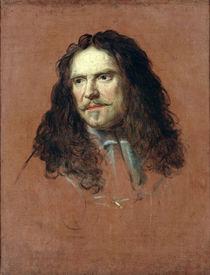 Henri de La Tour d'Auvergne 1665-68 by Charles Le Brun