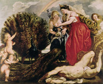 Juno and Argus, 1611 by Peter Paul Rubens