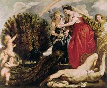 Juno and Argus, 1611 von Peter Paul Rubens